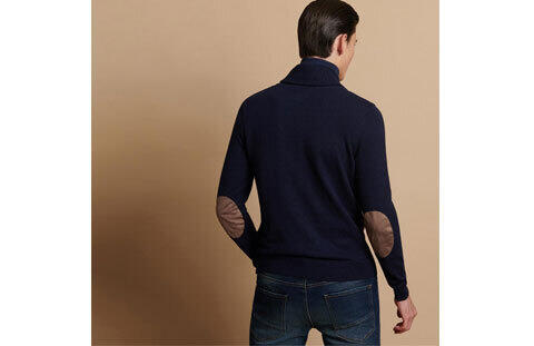 pull cachemire homme limoges