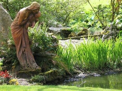 Jardin des plantes de Nantes : ses secrets en cascade ...