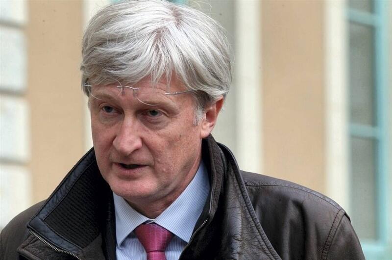 <b>Stéphane Le</b> Foll, ministre de l&#39;Agriculture, semble bien parti pour emporter <b>...</b> - P2675201D2168776G