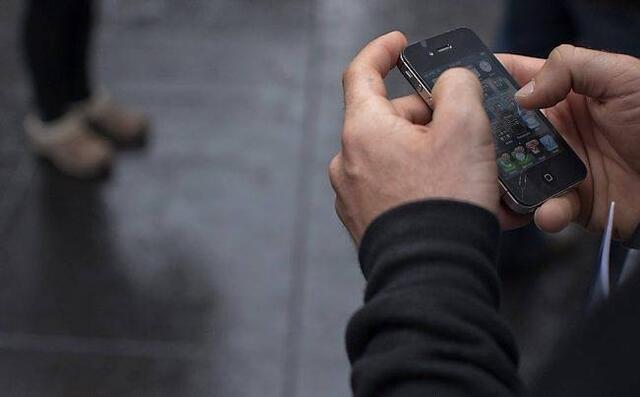Encore une sale histoire de vol de smartphone - Nantes.maville.com 3efcd584a3b