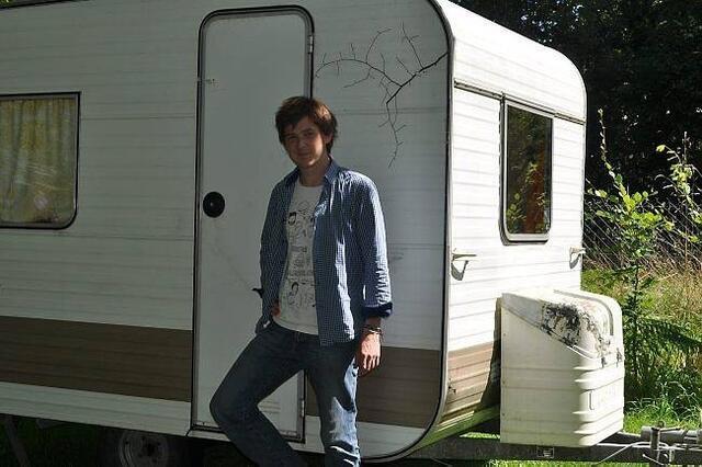 actu actudet  Ma caravane au camping de Quimperle fil actuHtm