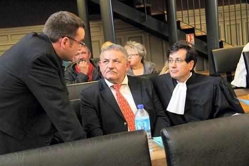 Selon son avocat, René Marratier «ne peut pas avoir un œil sur tous les comptes.»