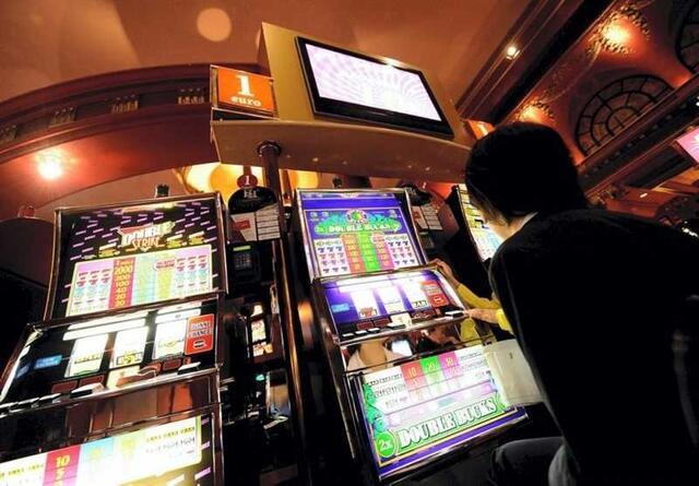 gambling casinos near branson missouri