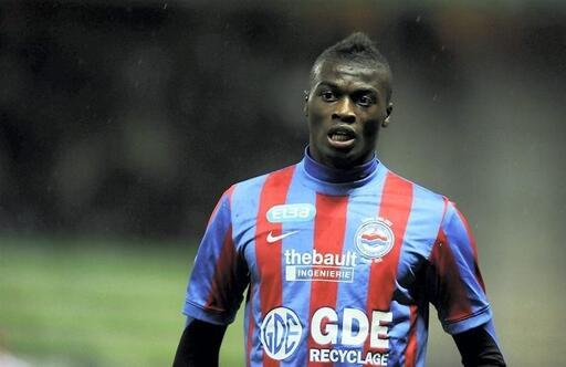 L'attaquant du Milan AC Mbaye Niang sera de retour à Caen pour un match de gala le 13 octobre prochain.