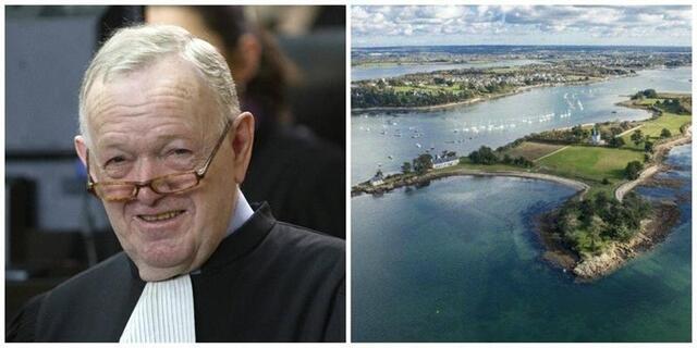 La disparition de l\'avocat Olivier Metzner retrouvé mort en Bretagne ...