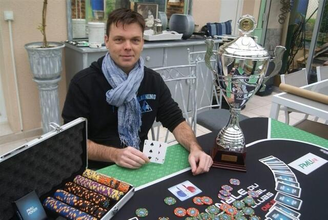 Tournoi poker alencon how do casino slot machines pay out