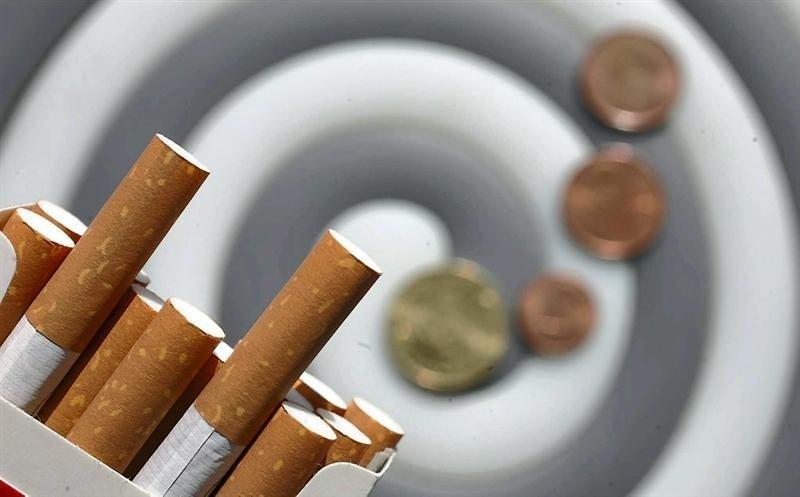 """Résultat de recherche d'images pour """"évolution des prix du tabac"""""""