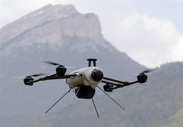 prix drone parrot swing