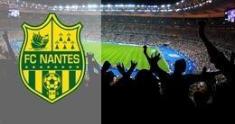 logo club fc nantes