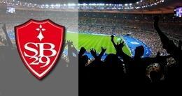 logo club stade brestois