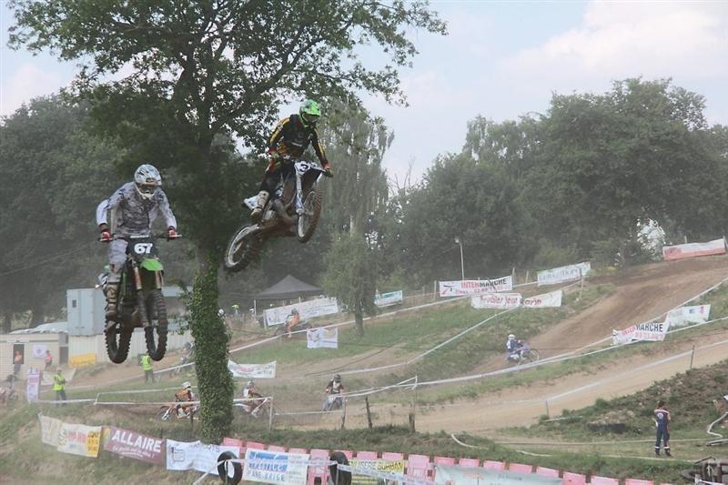 motocross d'allaire