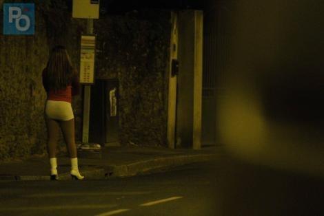 prostituees sur brest