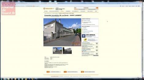 Saumur Insolite Une Ancienne école à Vendre Sur Le Bon