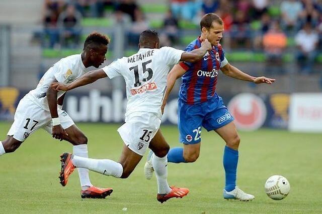 Le 6 août à d'Ornano, Caen et Rothen avaient battu Metz 2-0 au 1er tour de la Coupe de la Ligue. Ce soir, l'histoire sera forcément différente, mais Malherbe espère la même issue.