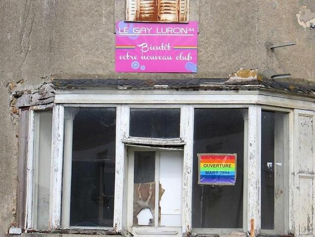 rencontre gay sur nantes à Maisons-Alfort