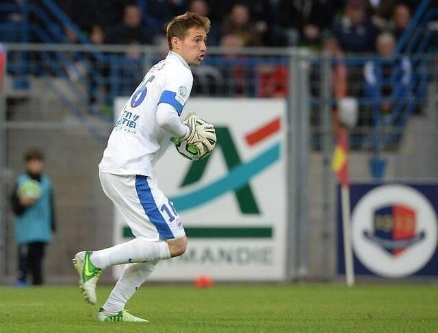 Après dix jours de trêve, le Stade Malherbe de Damien Perquis retrouve la Ligue 2 demain soir face à Arles-Avignon. L'occasion de se relancer après deux défaites consécutives en championnat.