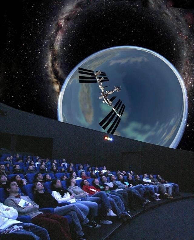 rennes planetarium