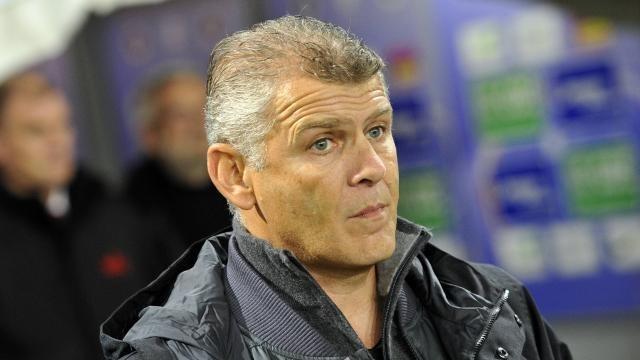 La réaction de Patrice Garande après la belle victoire du SM Caen face à Istres