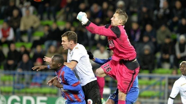 Damien Perquis et les Caennais doivent gagner à Bastia