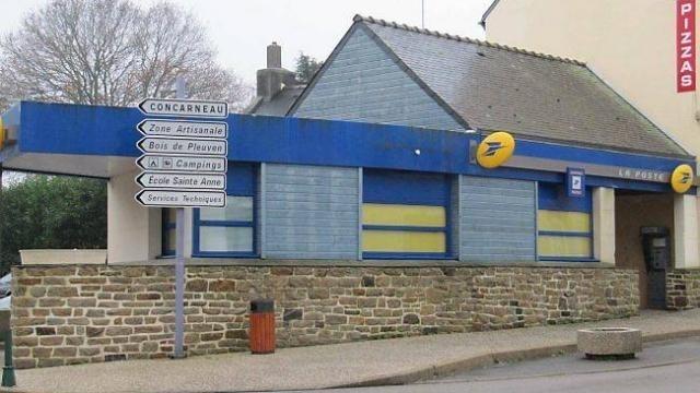 Le bureau de poste devrait fermer le samedi matin quimper.maville.com