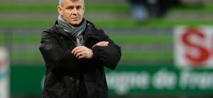 En l'absence de Montaroup et Pierre, suspendus, Patrice Garande va devoir remodeler sa défense pour la réception des Bretons ce vendredi.
