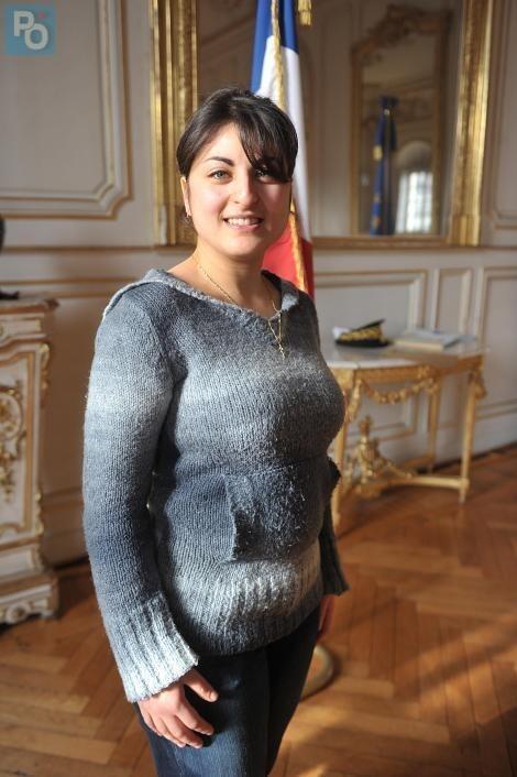 Girl nantes française