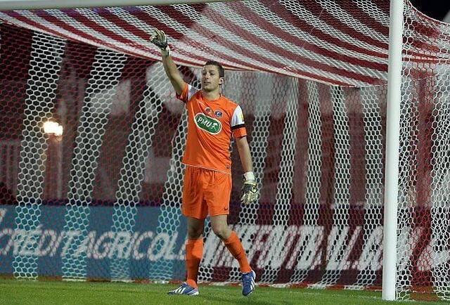 A Ajaccio (2-0) au tour précédent, Thomas Bosmel avait très largement contribué à la qualification de Malherbe. Et demain à Lille ?