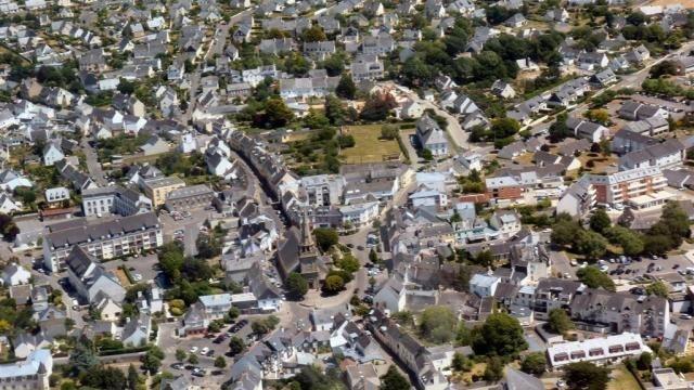 Municipales A Ploemeur Comment Dessiner La Ville De Demain