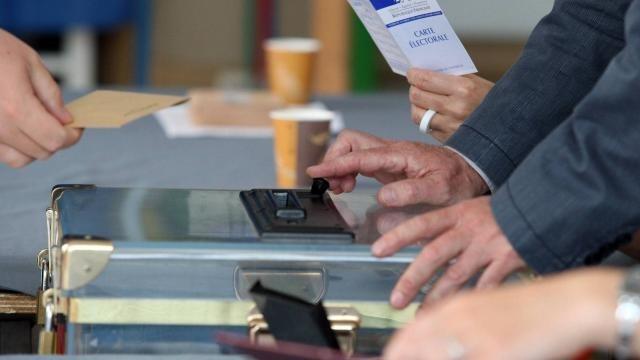 Élections à saint nazaire bureau de vote horaires mode d