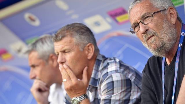 Les dirigeants caennais attendent toujours de connaître la décision de la Ligue concernant le match ajourné Caen-Nîmes