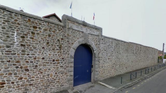 photo la victime a été frappée et humiliée durant quatre heures au sein de la maison d'arrêt de saint-malo © google street maps