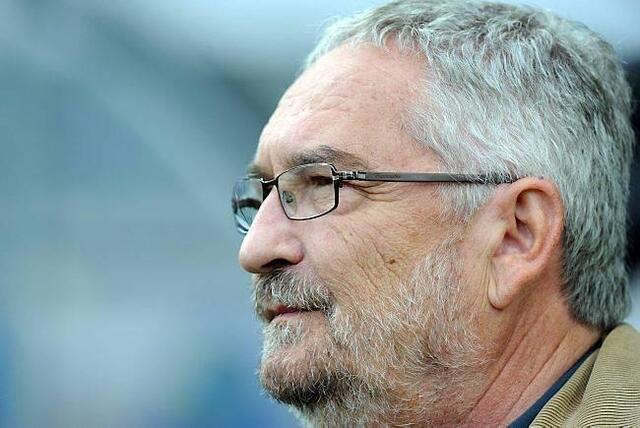 Le président du Stade Malherbe est confiant pour la montée en L1.<br />