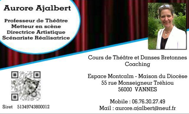 Cours De Theatre Et Danses Bretonnes Internaute