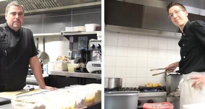 Cuisine Le Fait Maison Ne Conquiert Pas Les Restaurants