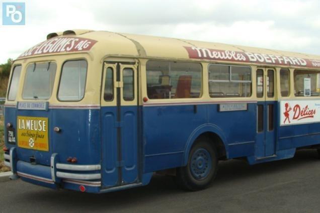 photo le bus chausson classé monument historique © photo dr-loire-altantique