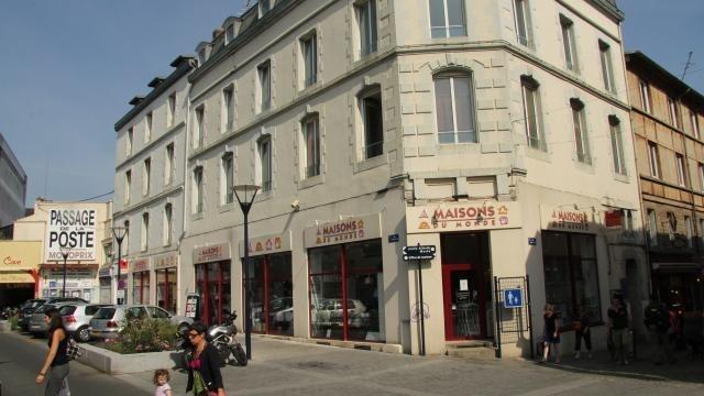 Saint Brieuc : La banque CIC s'implante rue Sainte Barbe   Saint