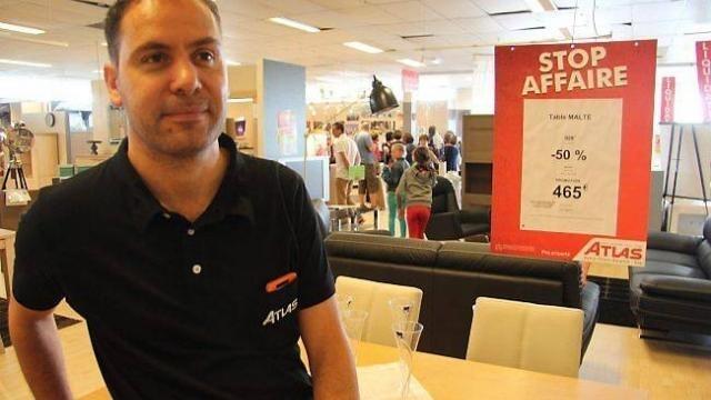 Fly Et Atlas Liquident Leurs Stocks De Meubles Le Mans Maville Com