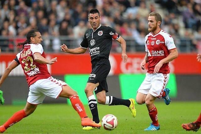 Julien Féret a été « mis dans de meilleures dispositions » souligne Patrice Garande