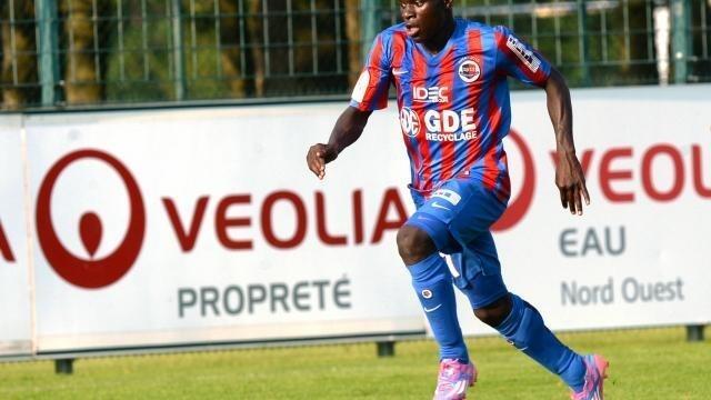 Ngolo Kanté est de retour à Toulouse.