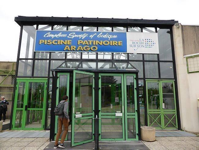 le club de natation nyra 85 ferme ses portes info la roche sur yon mavillecom - Piscine Roche Sur Yon
