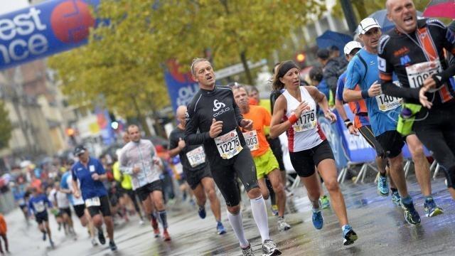 Running - Trail : Tous les résultats du week-end des 6-7 décembre - maville.com