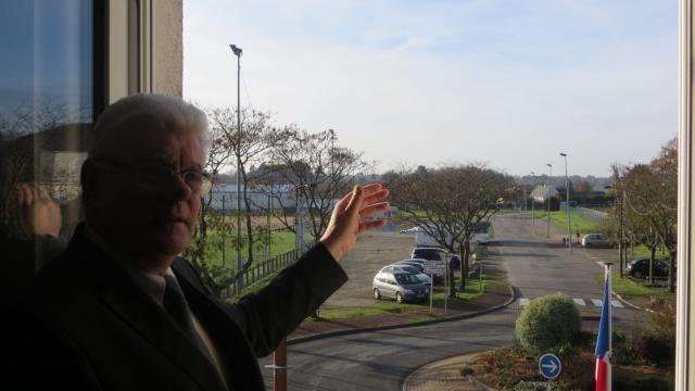 Centre-bourg de Treillières : 287 logements, une médiathèque, des ... - maville.com