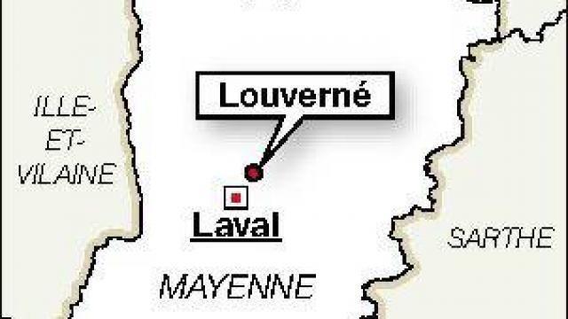 Fait divers : Renversée à Louverné, l'octogénaire décède - maville.com