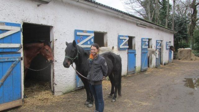 centre equestre kerlouan