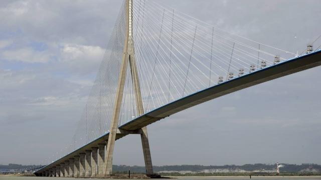 Anniversaire : Le pont de Normandie a 20 ans et tous ses haubans P1D2697035G_px_640_