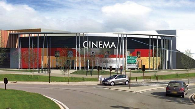 Cinéma à Alençon : Multiplexe : début des travaux imminent, sauf si ...