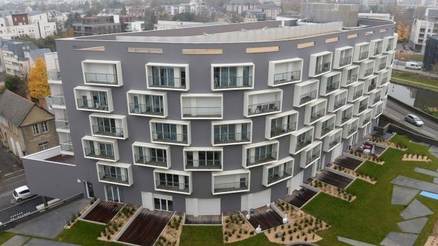 Immobilier : Rennes et la Côte d'Émeraude attirent - maville.com