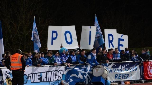 Foot : Au Poiré-sur-Vie, les Vie'Kings rêvent de chanter en huitièmes - maville.com