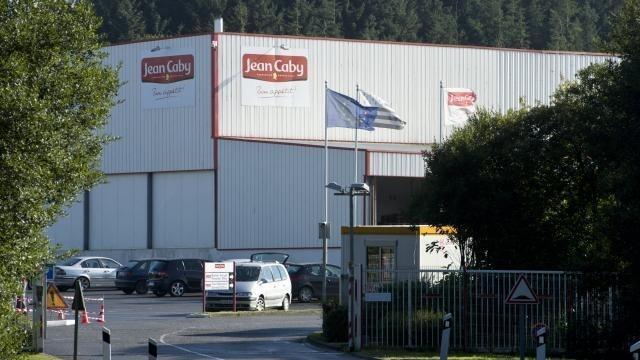 Jean Caby : Le rachat des sites de charcuterie bretons finalisé - maville.com