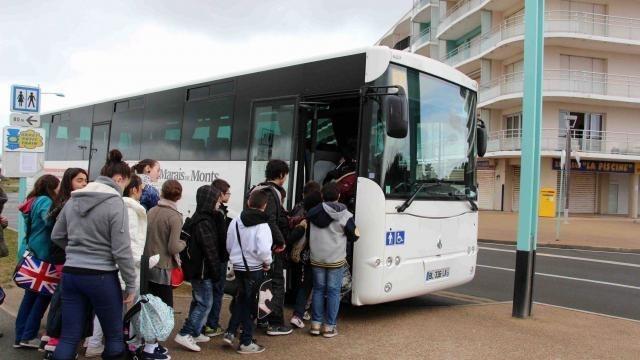 """Résultat de recherche d'images pour """"transport scolaire"""""""